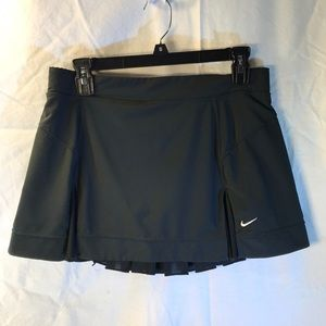 Nike skirt skort shirt Sz S